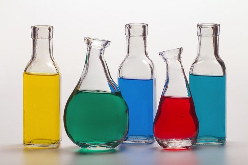 Energetyczne kolory w kuchni