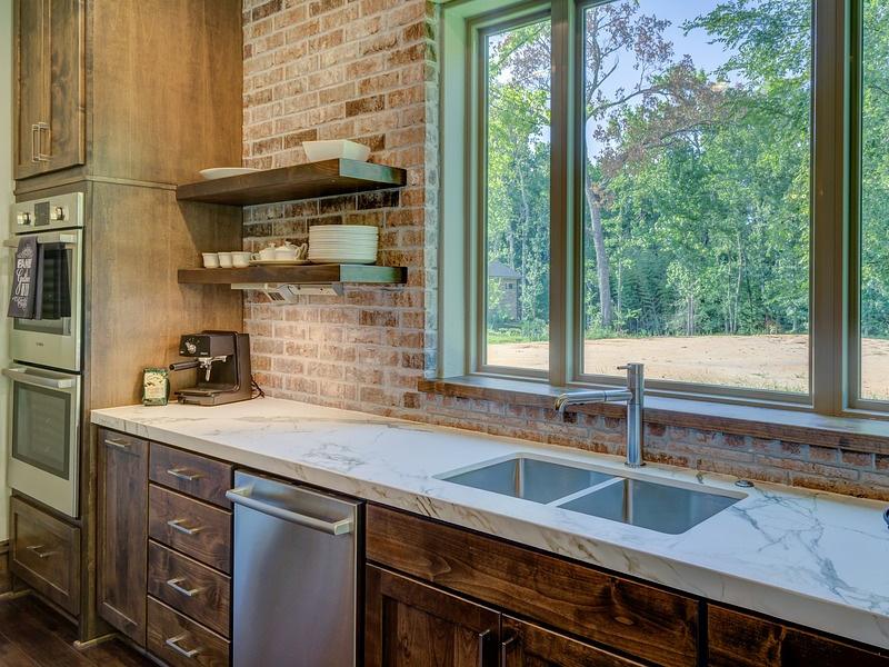 Jak rozmieścić strefy w kuchni?
