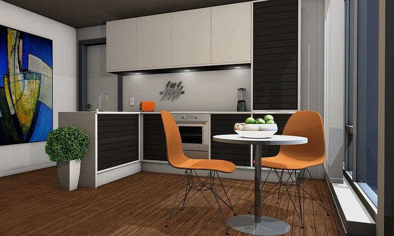 Co to jest ergonomiczna kuchnia?